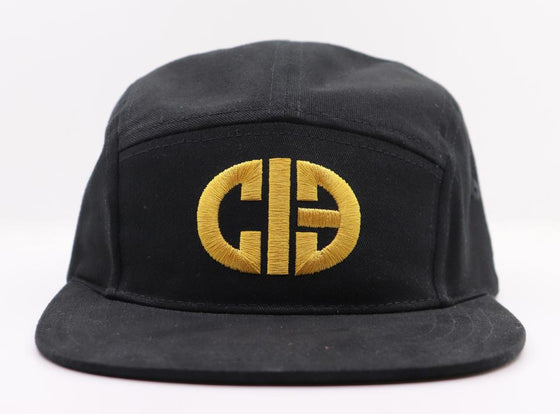 CIB - Five Panel Hat