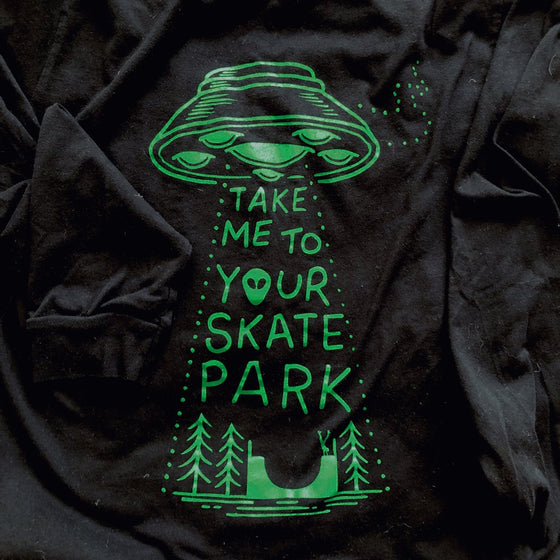 CIB - Take me to your skate park Tank