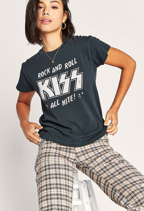 DayDreamer - Kiss All Nite Tour Tee