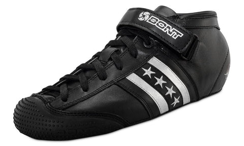 Bont Quadstar Highcut and Lowcut