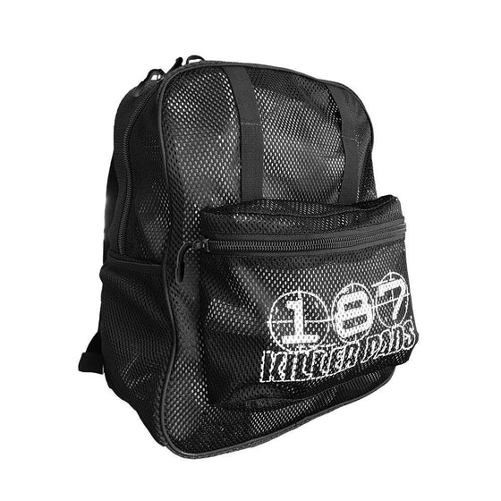 187 - Mesh Backpack