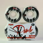 CIB Park Wheels 4pk