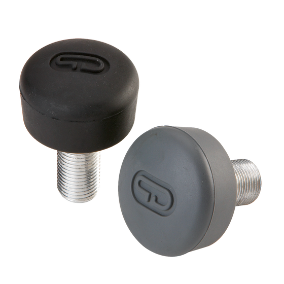 PowerDyne Adjustable Toe Stop