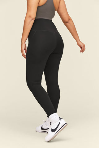 Girlfriend Collection - Compressive High Rise Legging