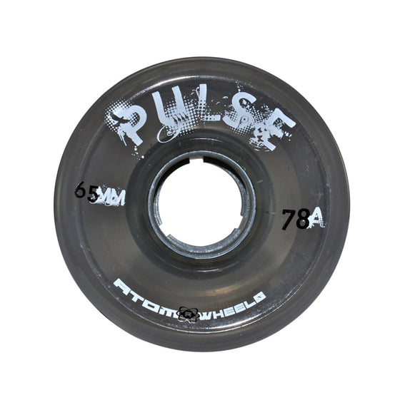 Atom Pulse - Outdoor Wheels - 4pk