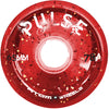 Atom Pulse Glitter Wheels 4pk
