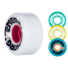 Radar Energy 62 Wheels (4-Pack)