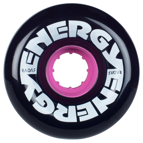 Radar Energy 65 Wheels (4-Pack)