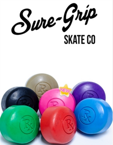 Sure Grip - RX Toe Stops