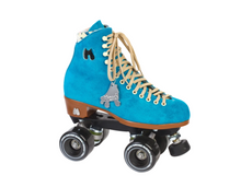 Moxi Lolly Skate-Pool Blue