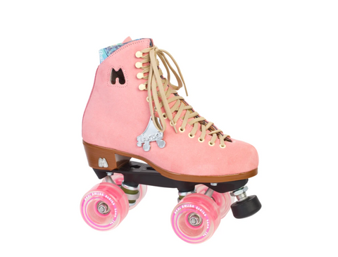 Moxi Lolly Skate-Strawberry