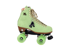 Moxi Lolly Skate-Honeydew