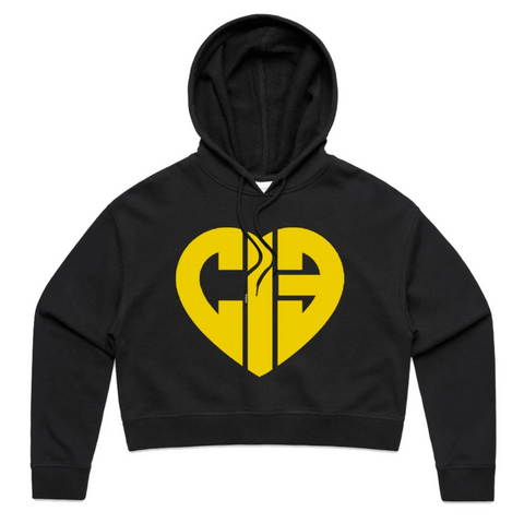 CIB - Heart sweater
