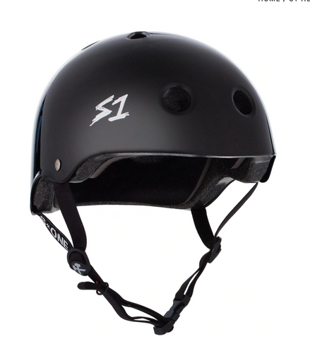 S1 Lifer Helmet - Matte