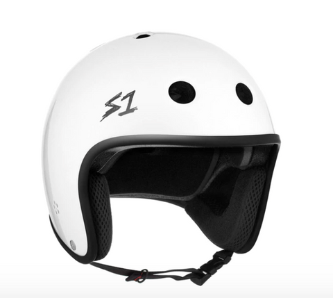 S1 - Retro Lifer Helmet