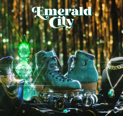 Moonlight Rollers - Emerald City