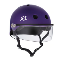 S1 Lifer Visor Helmets Gen 2