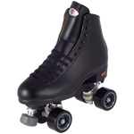 Reidell Angel Junior Roller Skate- BLACK