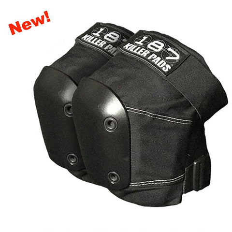 187 Killer Slim Knee Pad