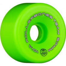 RollerBones Team Logo wheels (8pk)