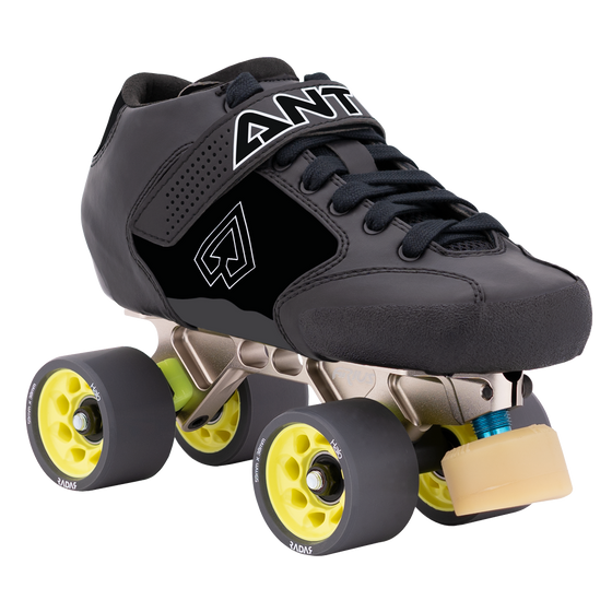 Antik Jet Carbon set skates