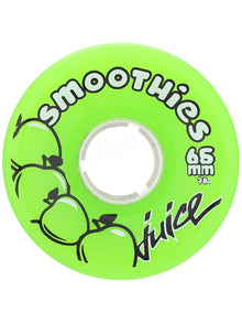 Juice Smoothie Outdoor Wheels (4 pk)