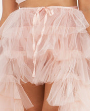 Load image into Gallery viewer, ROSE RUFFLED SKIRT