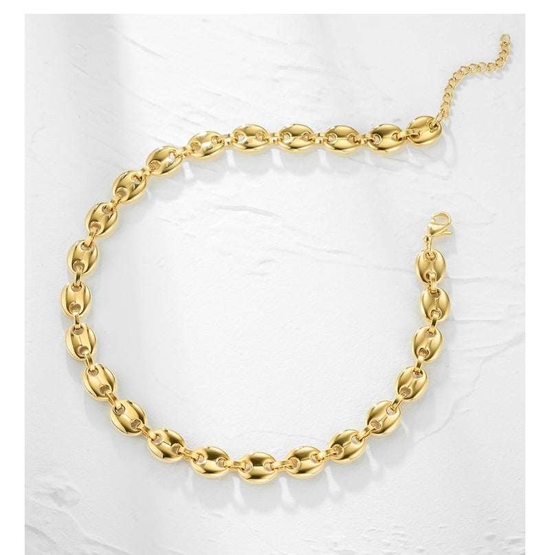 Hip Chain Choker - AtaCollections