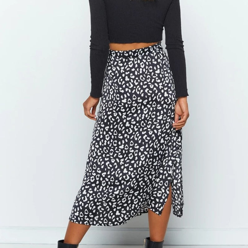 Underground Hip Skirt - AtaCollections