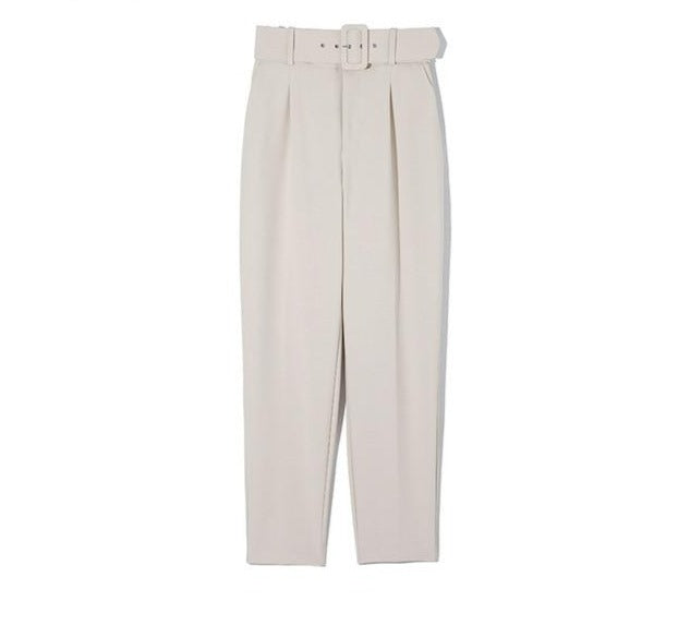 Most Wanted Pencil Pants - AtaCollections