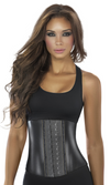 Vest Latex Waist Shaper
