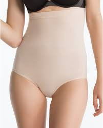Smoothing Waist Brief