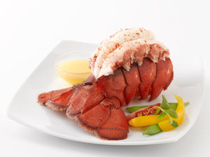 Cold Water Lobster Tails - 4oz (5lb Box)