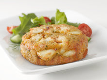 Load image into Gallery viewer, Handmade Lump Crab Cakes