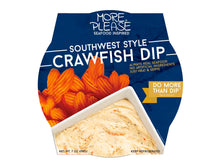 Load image into Gallery viewer, Southwest Style Crawfish Dip