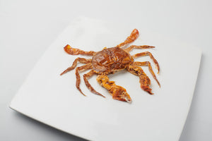 Colossal Soft Shell Crab