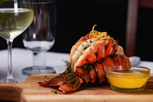 Load image into Gallery viewer, Warm Water Lobster Tails