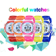 Children's Fashion Watch
