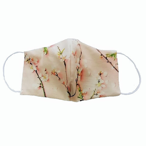 Face Mask Apple Blossom
