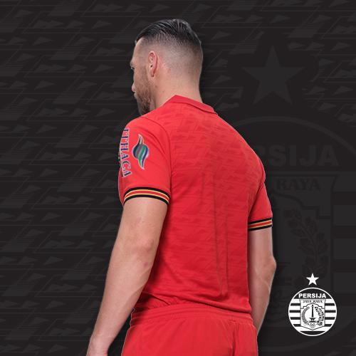Jersey Replica Home Kit Player