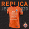 Jersey Replica Third Kit Player