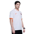 Polo Dri-Fit White