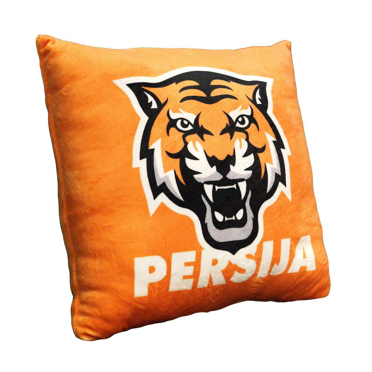 Pillow Macan Kemayoran