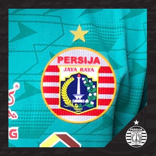Jersey Replica Third Kit Goalkeeper