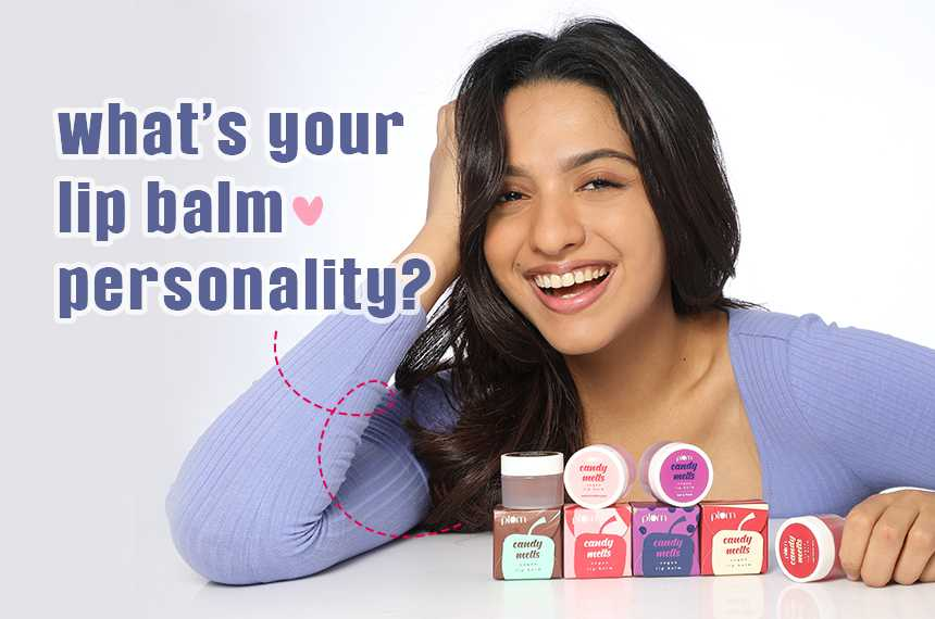 What's your Lip Balm Personality?