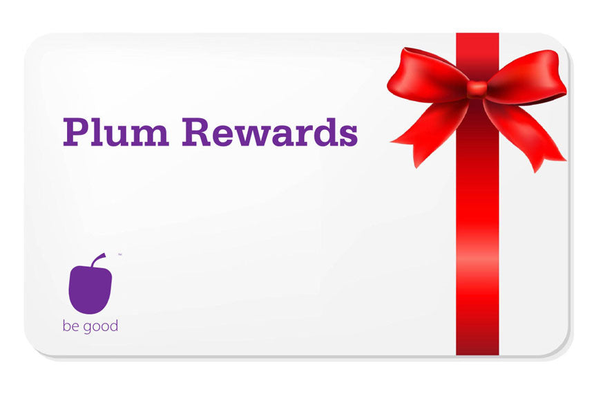 Introducing plum rewards - get automatic cash-back on your purchases