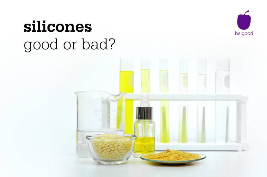 The Role of Silicones in Skincare and Haircare