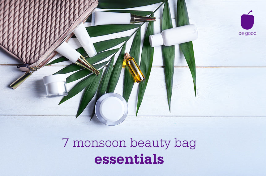 7 monsoon beauty bag essentials