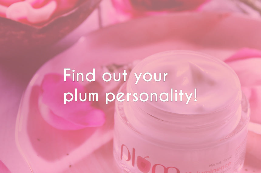 What's your plum match?