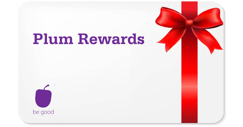 Plum Reward Points Programme